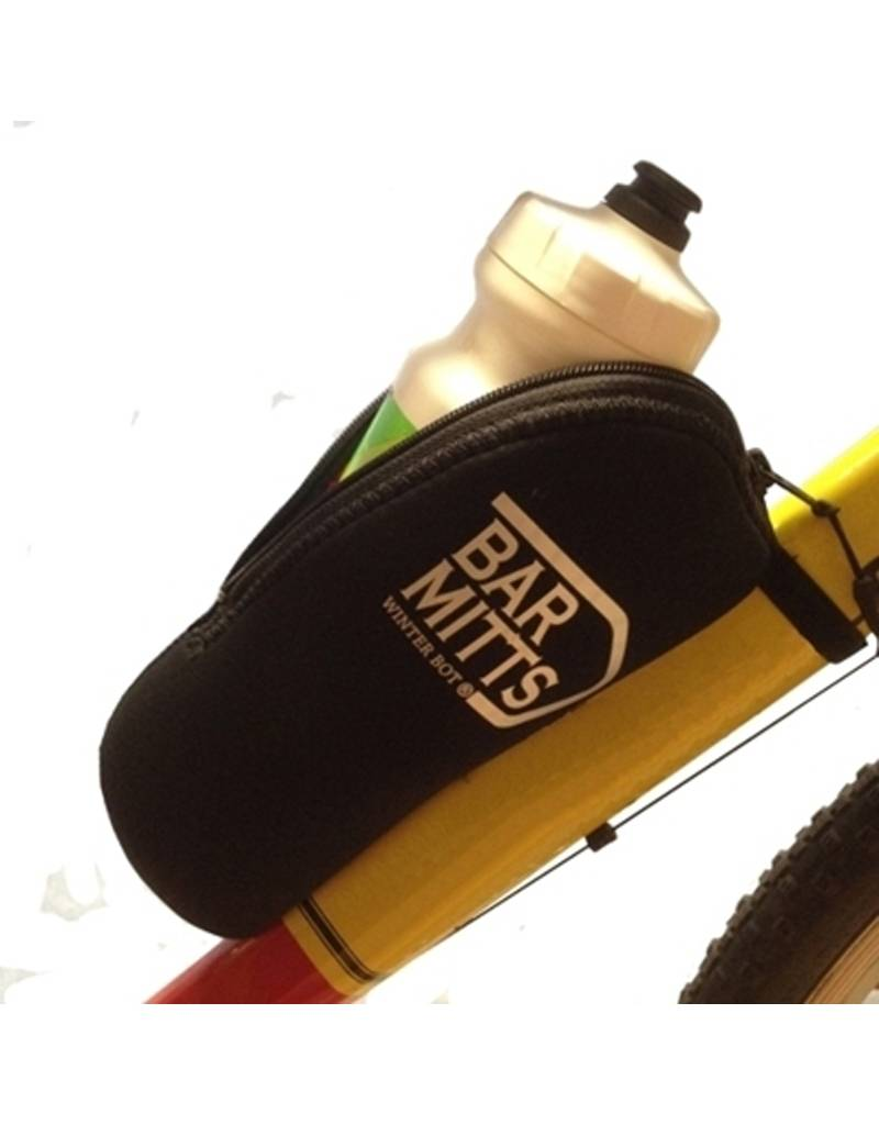 Bar Mitts Winter Bot Pogie Water Bottle Mitten