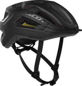 Scott SCO Helmet Arx Plus (CPSC) stealth black/ L