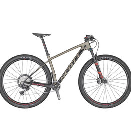SCOTT BICYCLES Scott Scale 910 Large