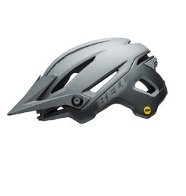 Bell Bell Sixer MIPS Adult Bike Helmet - Matte/Gloss Grays