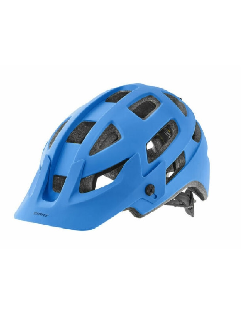 Giant GNT Rail SX Helmet MIPS MD Matte Blue