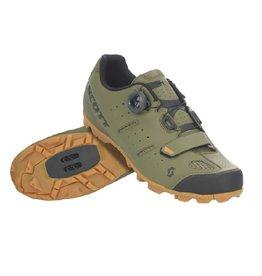 Scott Scott Shoe Mtb Elite Boa grn mos/blck/ 46.0 EU
