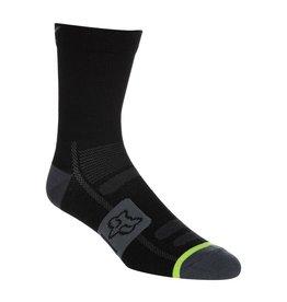 "Fox Merino Wool Sock 6"""