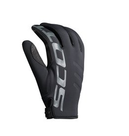 Scott Scott Glove Neoprene Black Small