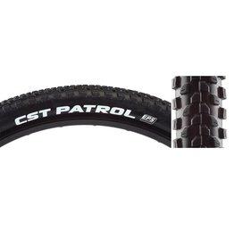 CST TIRES CSTP PATROL 29x2.4 BK/BK FOLD DC/EPS