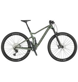 SCOTT BICYCLES SCOTT Spark 930 (2021)