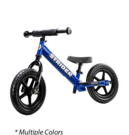 STRIDER Strider 12 Sport Kids Balance Bike - multiple colors