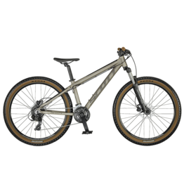 SCOTT BICYCLES SCOTT Roxter 26 disc Medium (2012)