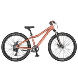SCOTT BICYCLES SCOTT Contessa 24 disc (2021)
