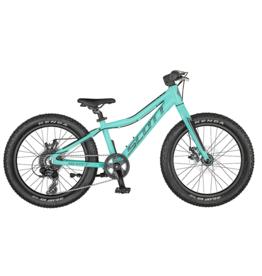 SCOTT BICYCLES SCOTT Roxter 20 teal blue (2021)