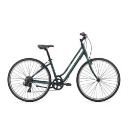 LIV LIV Flourish 4 S Trekking Green (2021)