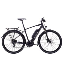 Marin Bikes SAN RAFAEL DSE  Q, L1, 0 BLACK