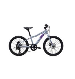 Marin Bikes MARIN Hidden Canyon Silver 20 (2020)