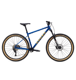 Marin Bikes MARIN Pine Mountain 1 29 T Gloss Blue (2020)