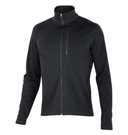 Ibex Men's Shak Classic Full Zip Sweater