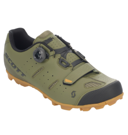 Scott Mtb Elite Boa green moss/black
