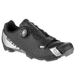 SCOTT Mtb Comp Boa Shoe matte black/silver 46.0 EU