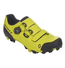 Scott Mtb Team Boa yellow/black