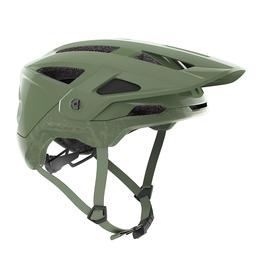 Scott SCO Helmet Stego Plus Land Green