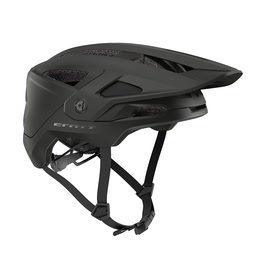 Scott SCO Helmet Stego Plus Granite Black