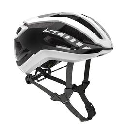 Scott Scott  Helmet  Centric  PLUS White Black Medium
