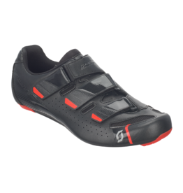Scott Road Comp black/red - size 44