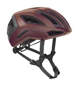 Scott Centric Plus Nitro Purple Helmet