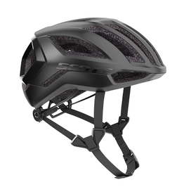 Scott Scott Centric Plus Stealth Black Helmet