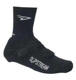 DeFeet DeFeet Slipstream Shoe Cover: Black LG/XL