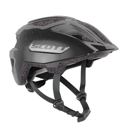 SCO Helmet Spunto Junior Plus (CPSC) Black/reflective