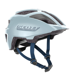 Scott Helmet Spunto Junior Plus (CPSC) Glace Blue