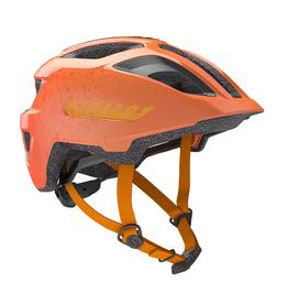 SCO Helmet Spunto Junior (CPSC) Fire Orange