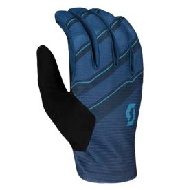 Scott Glove Ridance LF atlantic blue/midnight blue Large