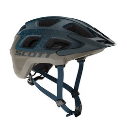 Scott Vivo Plus Helmet Nightfall Blue