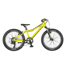 2021 Scott Scale 20 yellow (KH)