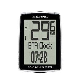 Sigma COMPUTER SIGMA BC16.16 STS WIRLS SPD