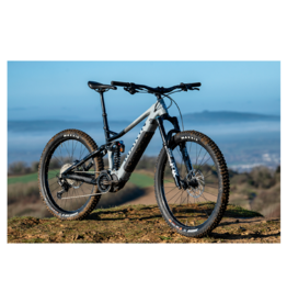 Marin 21 ALPINE TRAIL E2 29 GREY BLACK