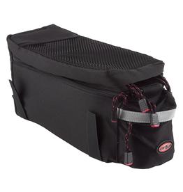 Delta Delta top trunk rack bag