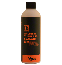 Orange Seal Orange Seal Subzero Tubeless Tire Sealant Refill - 32oz