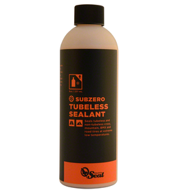 Orange Seal Orange Seal Subzero Tubeless Tire Sealant - 8oz