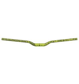 "RaceFace Atlas Riser Handlebar: 31.8 x 785mm 1.25"" Rise Green"