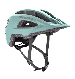 Scott Helmet Groove Plus (CPSC) Surf Blue M/L