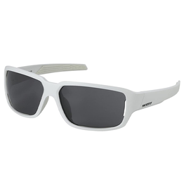 Sungl Obsess ACS white matt grey