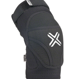 FUSE Fuse Protection Alpha Knee Pad: Black XL, Pair