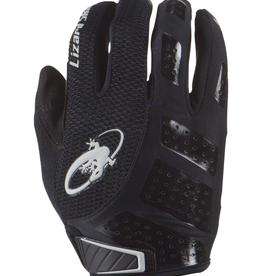 Lizard Skins Lizard Skins Monitor SL Gloves - Jet Black, Full Finger, X-Large