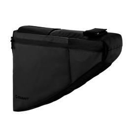 Giant GNT Scout Bikepacking Frame Bag MD Black