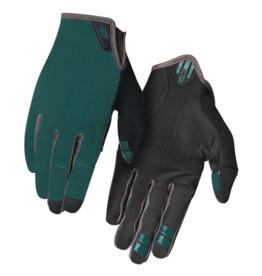 Giro DND Dirt Gloves - True Spruce - Size XL