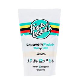 Floyd's of Leadville Floyd's of Leadville Recovery Protein Vanilla Box of 6 single