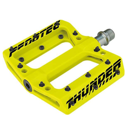 Pedotec PT THUNDER 183 SEALED-BEARINGS THERMO- Pedal