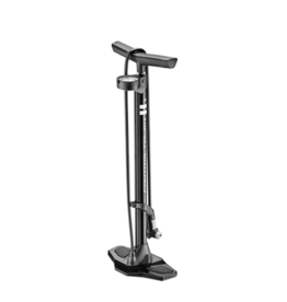 Giant GNT Control Tower 1+ Floor Pump Black
